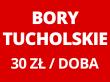Poza Miasto - agroturystyka w Borach Tucholskich